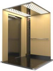 Лифт производство SIGMA, MUSE NV
