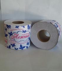 Бумага санитарно-гигиенического назначения