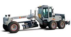 Автогрейдер XCMG модель GR215