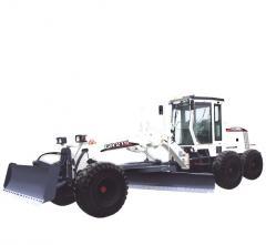 Автогрейдер XCMG модель GR180