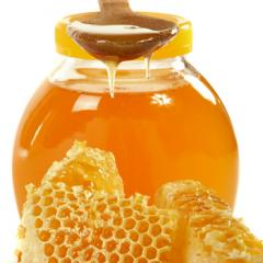 Honey of all grades at Low prices wholesale