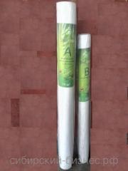 Мембраны строительные ЭКОСПАН А и Б