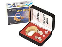 Слуховой аппарат  Hearing ХМ-909Е SA-001