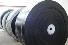 He conveyer belt - conveyor - rubber products