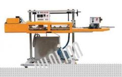 The device for sewing together and closing of FBK