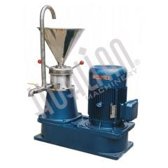 Colloid mills of the JMV series