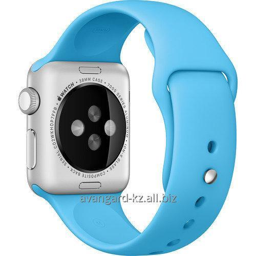 umnye_chasy_apple_watch_sport_38mm_smartwatch_silver_aluminum_blue_sport_band_mlcg2