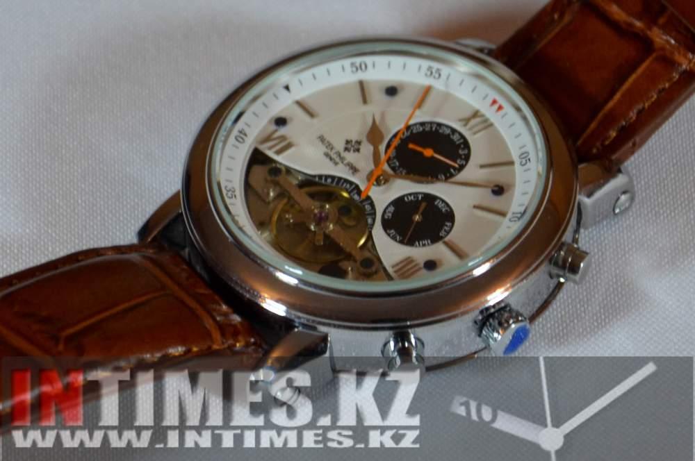 Самые дорогие наручные часы омега