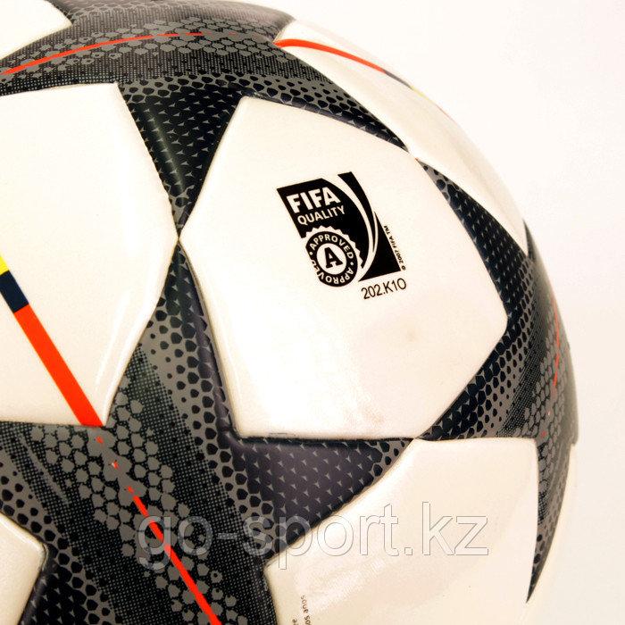 Мяч Футбольный Adidas Champions League Uefa 2016 replica купить в Алматы 5d681eeca3c87