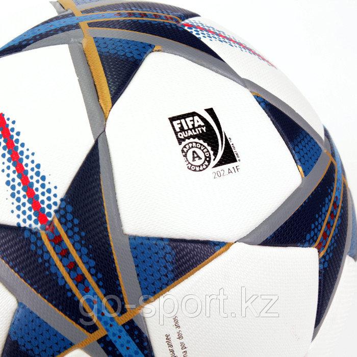 Мяч Футбольный Adidas Champions League Uefa Finale Milano 2016 replica 0137c2bd172b2