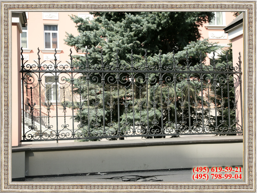 zabor_metallicheskij_svarnoj_variant_3