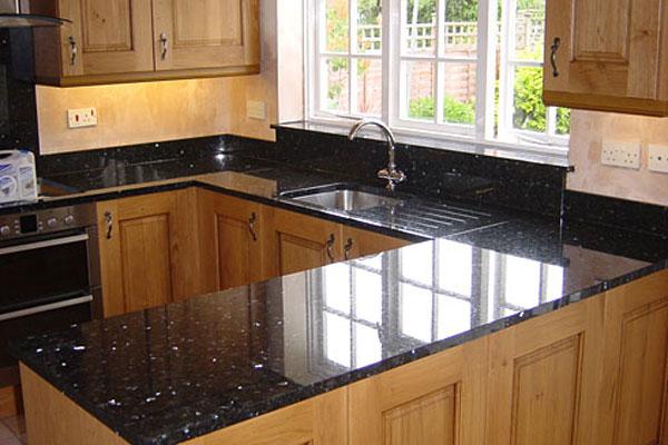 столешницы фото на кухню