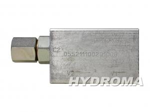 gidrozamok_odnostoronnij_vso_se_dln_g_38_mp_opening_pressure_8_bar_g38_max_350_bar_pilot_ratio_41
