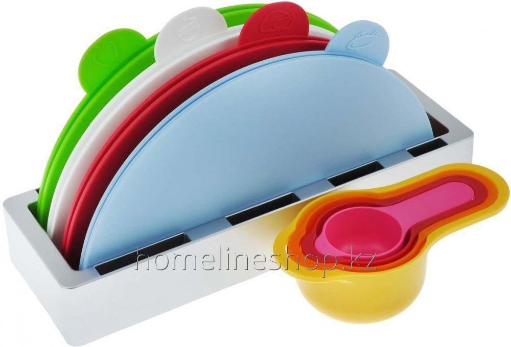 nabor_plastikovoj_posudy_rainbow_multiboard