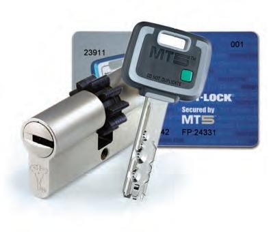 Mul t lock замки