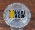 Пленка для запайщика стакана