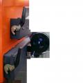 Copper over - long burning Energy of a TT 40