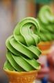 Смесь для мороженого со вкусом клубники