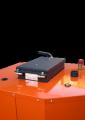 """Твердотопливный котел сверхдлительного горения """"Энергия ТТ"""" - 18 кВт (загрузка - 220кг угля)"""