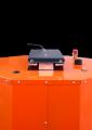 Твердотопливный котел Энергия ТТ — 25 кВт