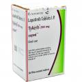 Тайверб/Лапатиниб 250 mg,Tykerb, для лечения рака груди