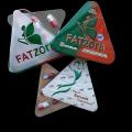 Фатзорб (FATZOrb) RED - Капсулы для похудения
