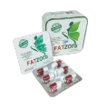 Фатзорб FATZOrb - Капсулы для похудения