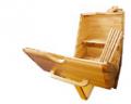 Мини-сауна физиотерапевтическая Кедровая Здравница