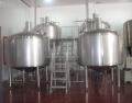 Пивоварни для ресторанов, оборудование для производства пива