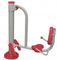 Exercise machine Press legs 5507