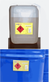 Technical Color CAAH acetone