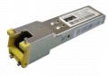 Трансиверы коротковолновые, Cisco SFP GLC-T=, Трансиверы