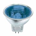 Лампа накаливания линейно галогенная JCDR 220-240V 50W BLUE