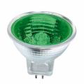Лампа накаливания линейно галогенная JCDR 220-240V 50W GREEN