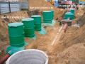 ...фильтры. станции УФ-обеззараживания. аккумулирующие емкости. пескоуловители. канализационные насосные станции КНС.