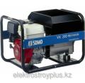 Unit welding SDMO VX 200/4 H-S