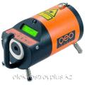 Уровень лазерный для прокладки труб GEO-FENNEL FKL-80