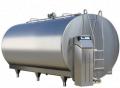 Молочный танк модель О