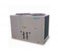 Компрессорно - конденсаторный блок ККБ VCN024A