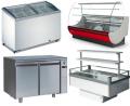 Refrigerating appliances for shop