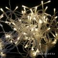 Гирлянда Артикул LED-IL3*09-108L, желтый