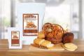 Хлебопекарный  улучшитель  «PAKNAR»   против  картофельный  болезни.