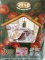 Комплект постельного белья  Poppy  1,5- 2-спальный и семейный