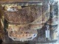Комплект постельного белья  Оникс  жаккард + сатин