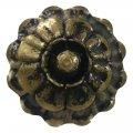 Изделие из металла цветок WH-6208 d 85, артикул 10530