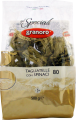 Паста Клубочки Granoro n. 80 Tagliatelle Verdi Spinaci Таглиателли