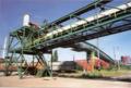 Магистральный конвейерный транспорт для горных разработок открытым способом