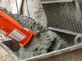Товарный бетон М 400