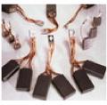 Углеродные щетки для специальных инструментов и оборудований