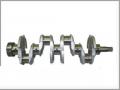 Коленчатый вал 243-1005010 (243-1005015) к двигателям Д-241л, Д242/242л, Д-243/243л, Д-244